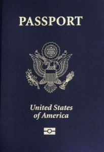 A U.S. passport is needed to travel to Puerto Vallarta