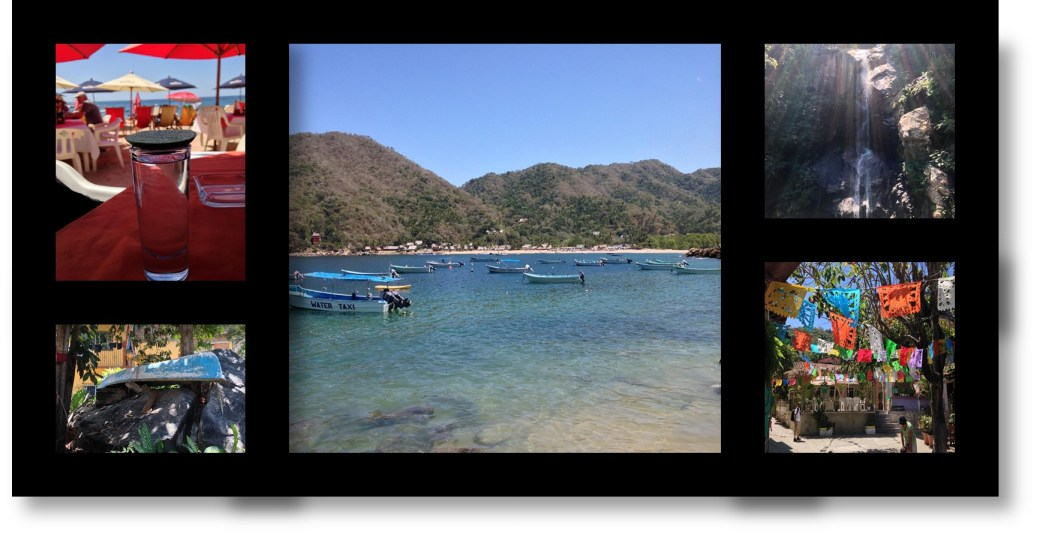 Yelapa in Puerto Vallarta Mexico