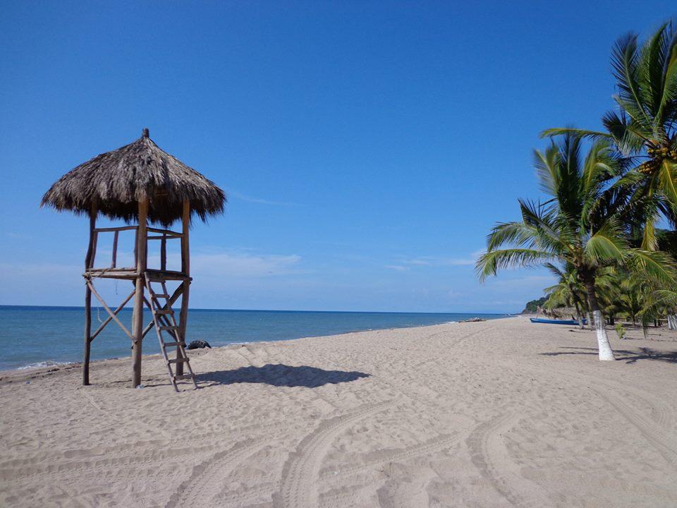 Playa Lo De Marcos, Mexico