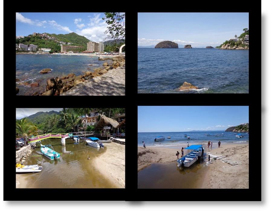 Playa Mismaloya, Puerto Vallarta, Mexico