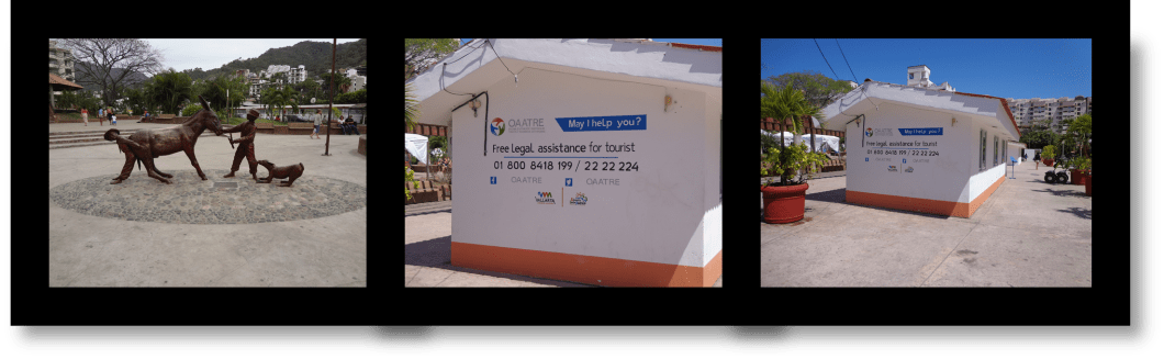 Free Legal Help for Tourists in Puerto Vallarta, Mexico