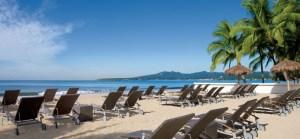 Nuevo Vallarta Dreams Villa Magna - Beach