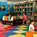Nuevo Vallarta Dreams Villa Magna - Childre's Area