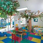 Crown Paradise Resorts Puerto Vallarta - Children Activities