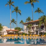 Crown Paradise Resorts Puerto Vallarta - Pools 2