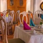 Golden Crown Paradise Puerto Vallarta - Los Gallos Mexican Restaurant