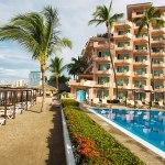 Golden Crown Paradise Puerto Vallarta - Pool4
