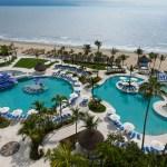 Hard Rock Hotel - Pool
