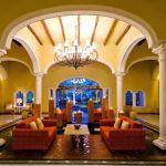 Casa Velas Puerto Vallarta - Lobby