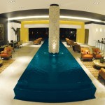 Marival Residences & World Spa - Lobby
