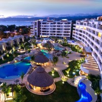 Marival Residences & World Spa