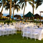 Marival Resort & Suites - Weddings