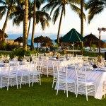 Marival Resort & Suites - Weddings