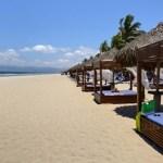 Occidental Grand Nuevo Vallarta - Beach Area