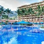 Barcelo Resort Puerto Vallarta - Pools 2