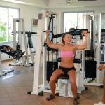 Riu Jalisco Nuevo Vallarta - Gym