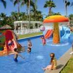Riu Jalisco Nuevo Vallarta - Kids Pool