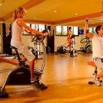 Riu Palace Pacifico - Gym