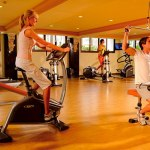 Riu Palace Pacifico - Gym