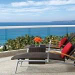 Nuevo Vallarta Dreams Villa Magna - Room Balcony