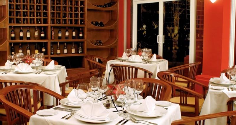 Royal Decameron in Bucerias - Restaurant