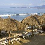 Samba Nuevo Vallarta - Beach