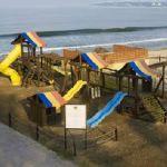 Samba Nuevo Vallarta - Playground