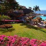 The Royal Suites Punta de Mita - Grounds