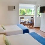 Villa Varadero - Chambre standard,en
