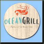 Top 10 restaurats in Puerto Vallarta - Ocean Grill