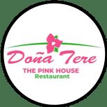 Logo for Doña Tere Restaurant in Nuevo Vallarta