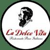 Logo for La Dolce Vita Restaurant in Nuevo Vallarta