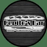Logo for Pepito's in Nuevo Vallarta