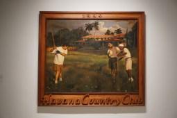 LOS CARPINTEROS - HAVANA COUNTRY CLUB