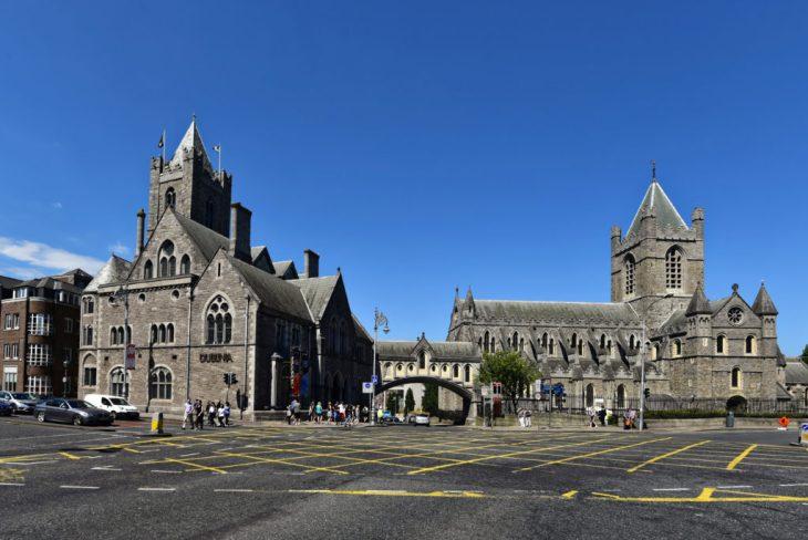 Museo Dublinia - Ubicación, precios y horarios