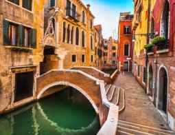 Sestieri di Venezia - Miniguida per conoscere le zone della città