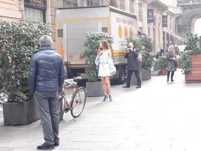 Moda en Milan - visitas guiadas