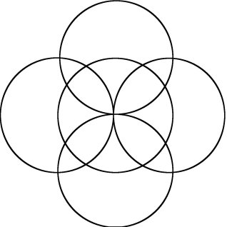 Leonardo y la geometría - Lúnulas