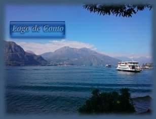 Lago de Como - visitas guiadas milan