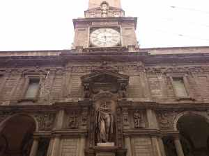 Palacio jurisconsultos -visitas guiadas milan