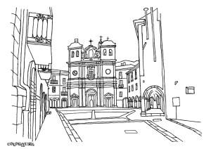 colorAtina - Piazza Guglielmo Marconi