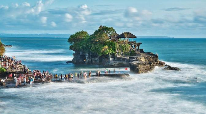 bali tour packages 4 days