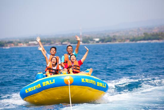 bali water sport package 4