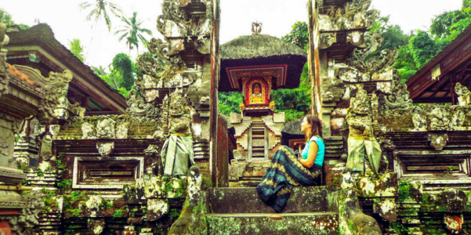bali tour package 7 days