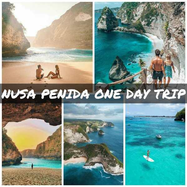 Nusa Penida Tour