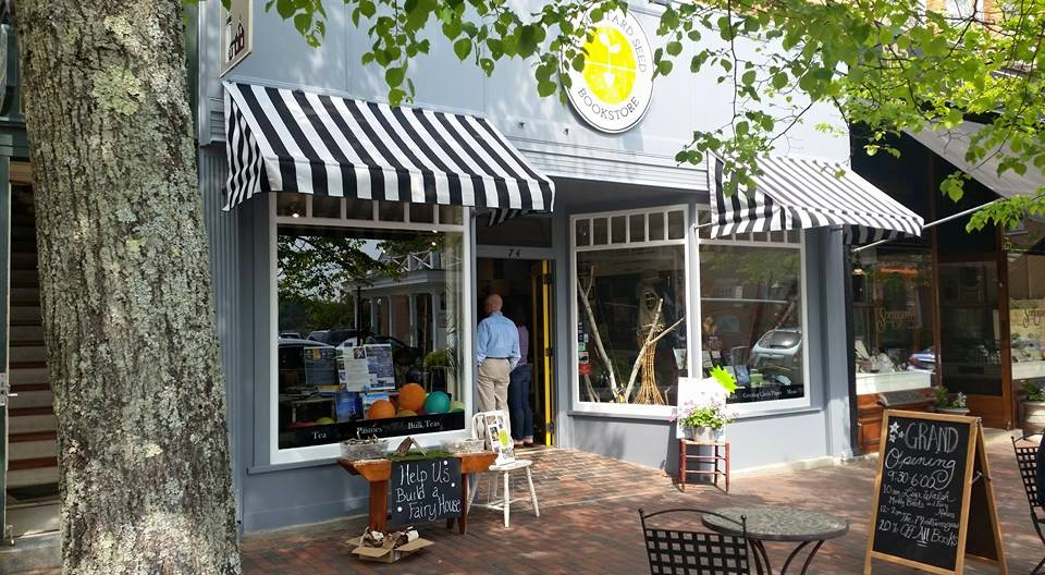 The Mustard Seed Bookstore
