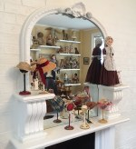Grove St. Doll Shop