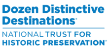 national trust for historic preservation