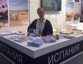 Benidorm busca reactivar el turismo ruso