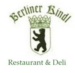 Berliner Kindl Black Mountain